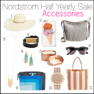NHYS - accessories