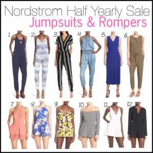 NHYS - rompers