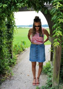 July 4th Outfit