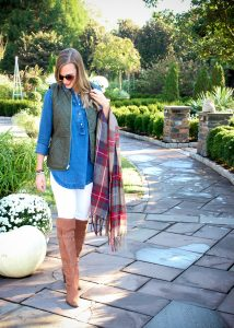 Fall Layered Look