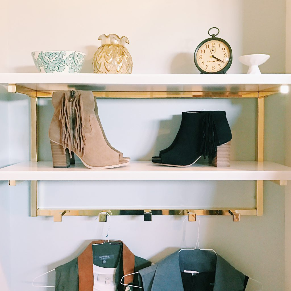 Danielle Davis Style Closet Organizing and Styling