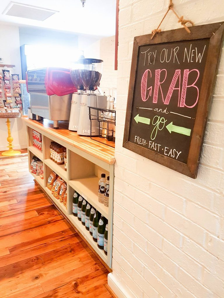 The Urban Farmhouse Cafe & Market - Danielle Davis Style - @danidavisstyle