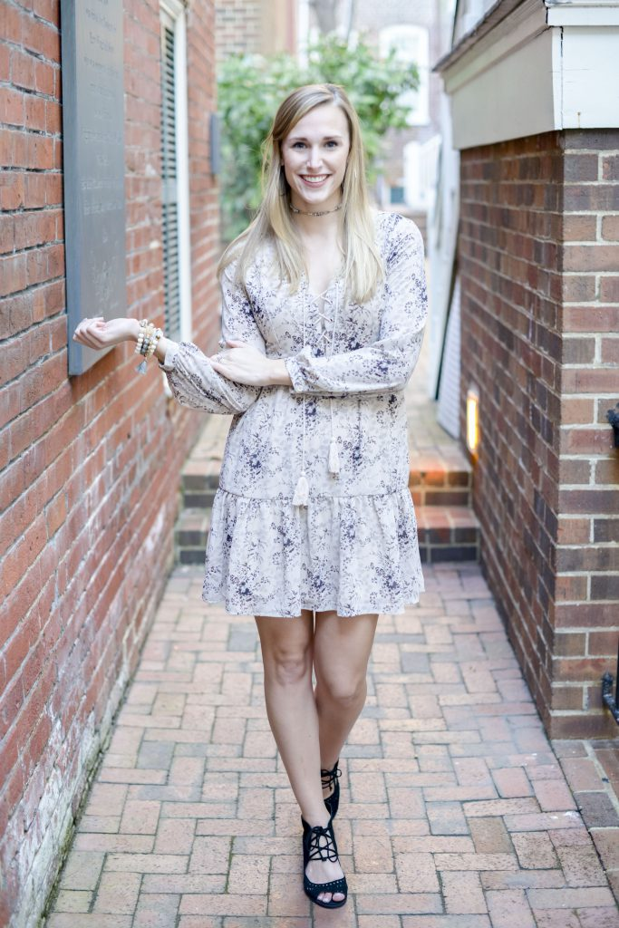 The Mint Julep Boutique - Danielle Davis Style - @danidavisstyle